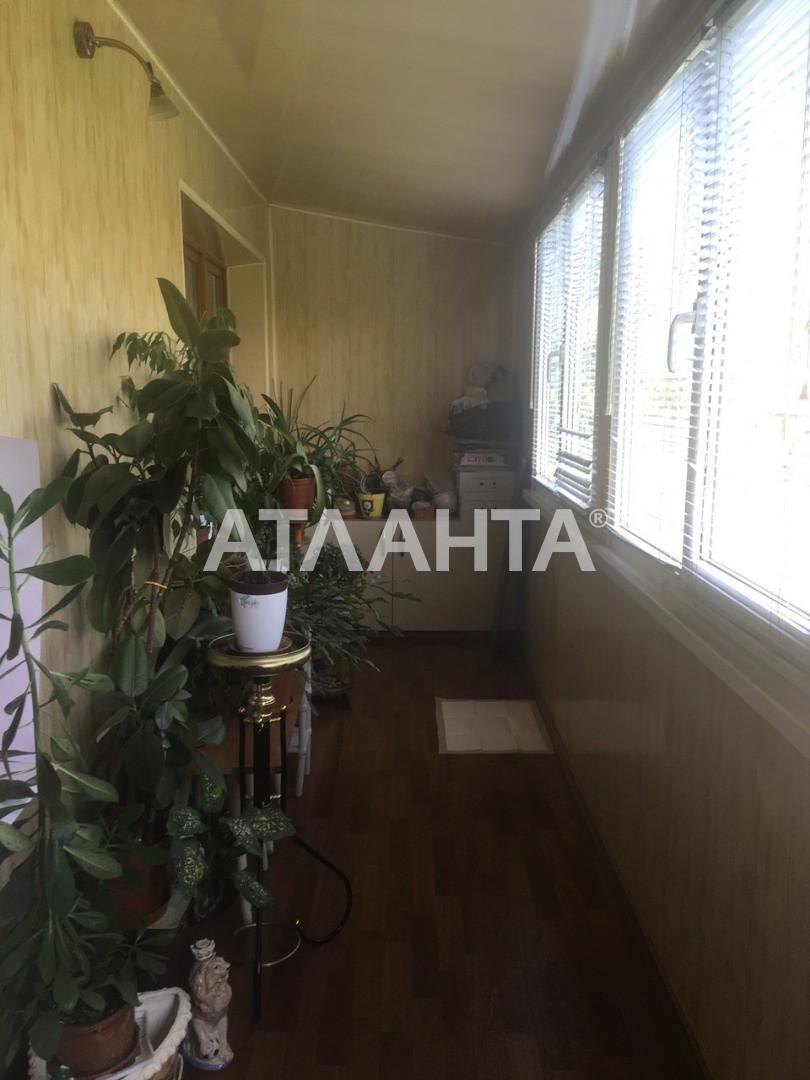 Продается 3-комнатная Квартира на ул. Шевченко Пр. — 72 000 у.е. (фото №5)