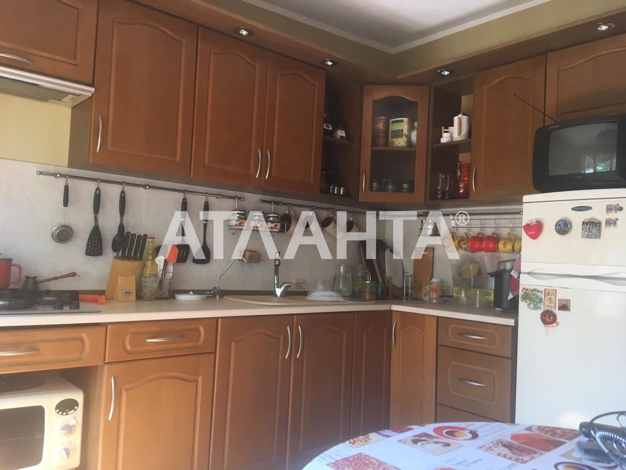 Продается 3-комнатная Квартира на ул. Шевченко Пр. — 72 000 у.е. (фото №6)
