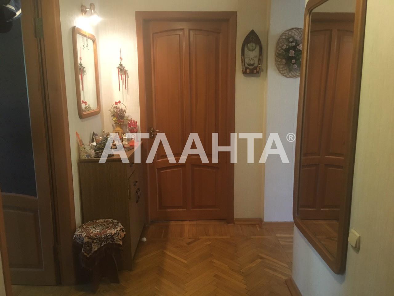 Продается 3-комнатная Квартира на ул. Шевченко Пр. — 72 000 у.е. (фото №7)