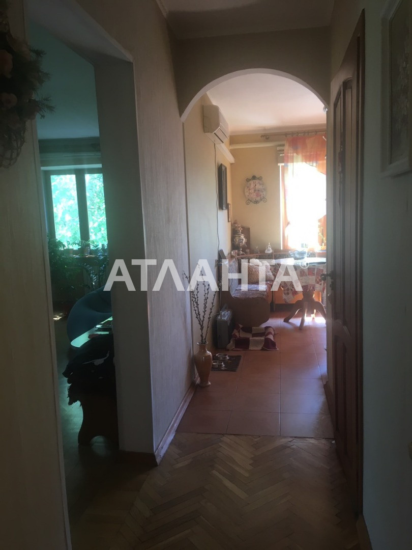 Продается 3-комнатная Квартира на ул. Шевченко Пр. — 72 000 у.е. (фото №8)