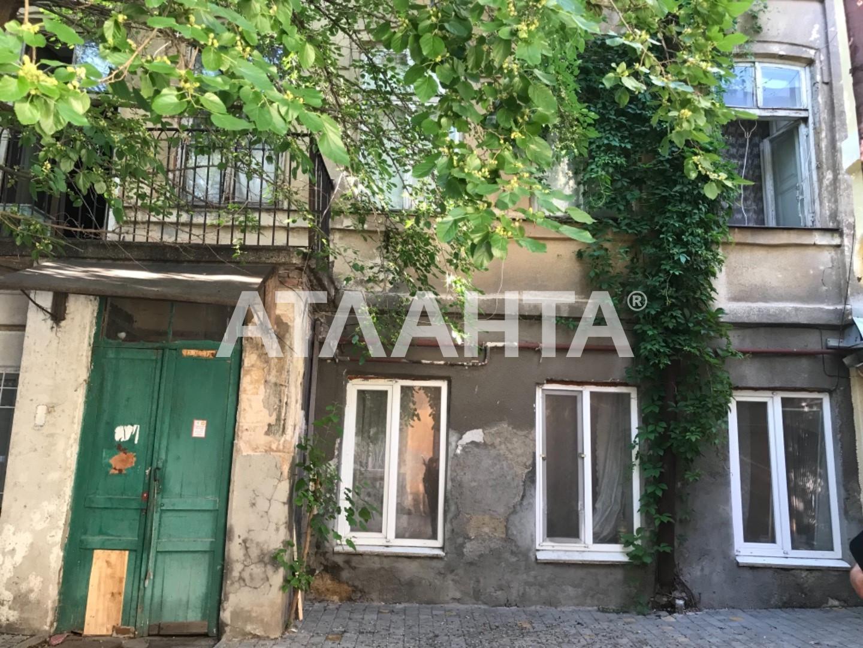 Продается 2-комнатная Квартира на ул. Ришельевская (Ленина) — 45 000 у.е.