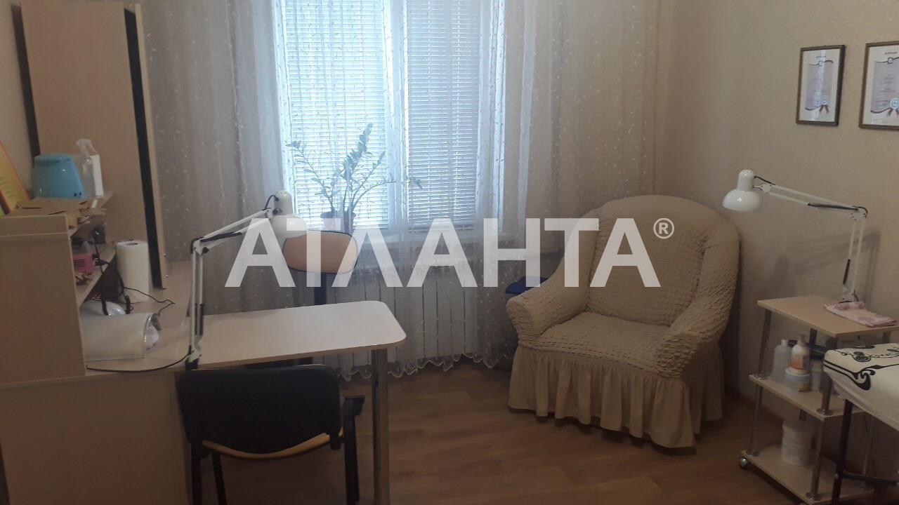 Продается 3-комнатная Квартира на ул. Сахарова — 51 000 у.е.