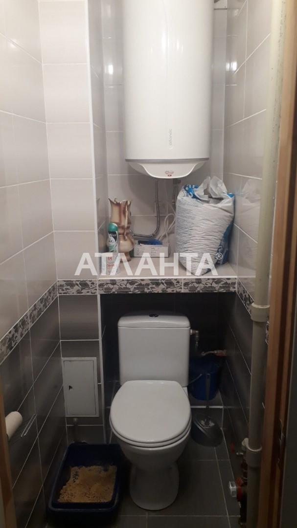 Продается 3-комнатная Квартира на ул. Сахарова — 51 000 у.е. (фото №6)