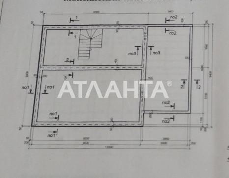 Продается Дом на ул. Лазурная — 70 000 у.е. (фото №17)