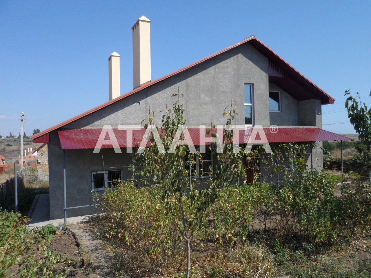 Продается Дом на ул. Лазурная — 70 000 у.е. (фото №2)