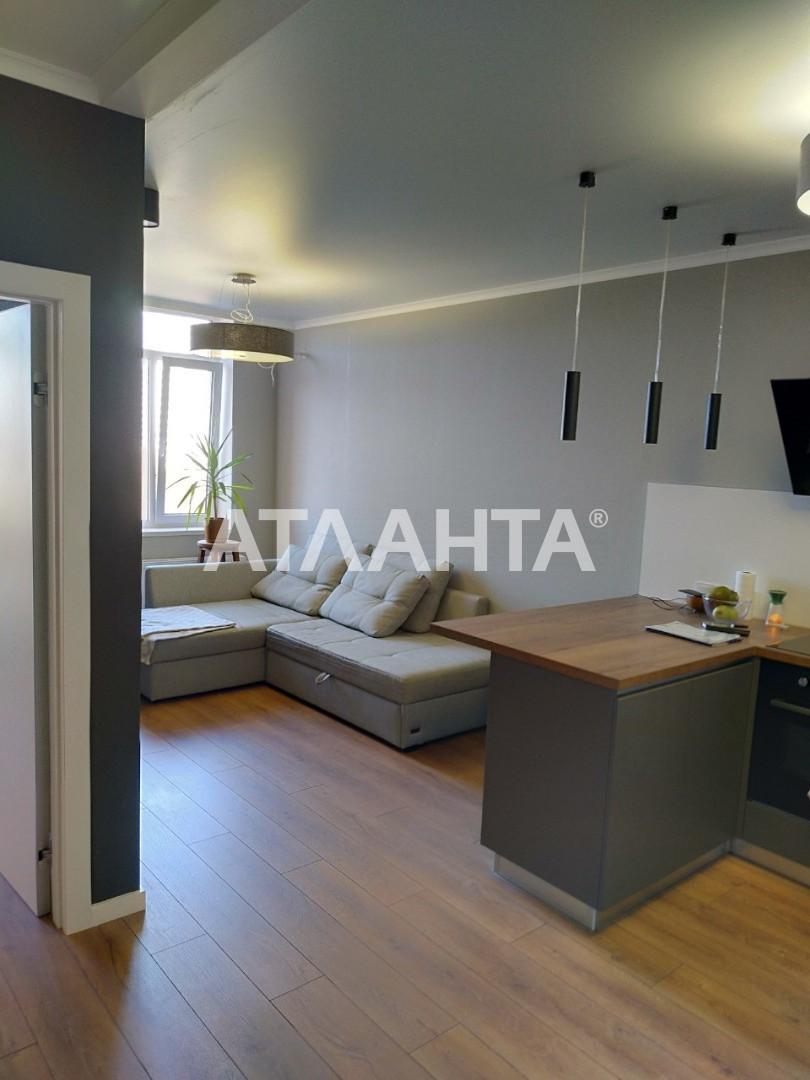 Продается 2-комнатная Квартира на ул. Жаботинского (Пролетарская) — 76 000 у.е. (фото №3)
