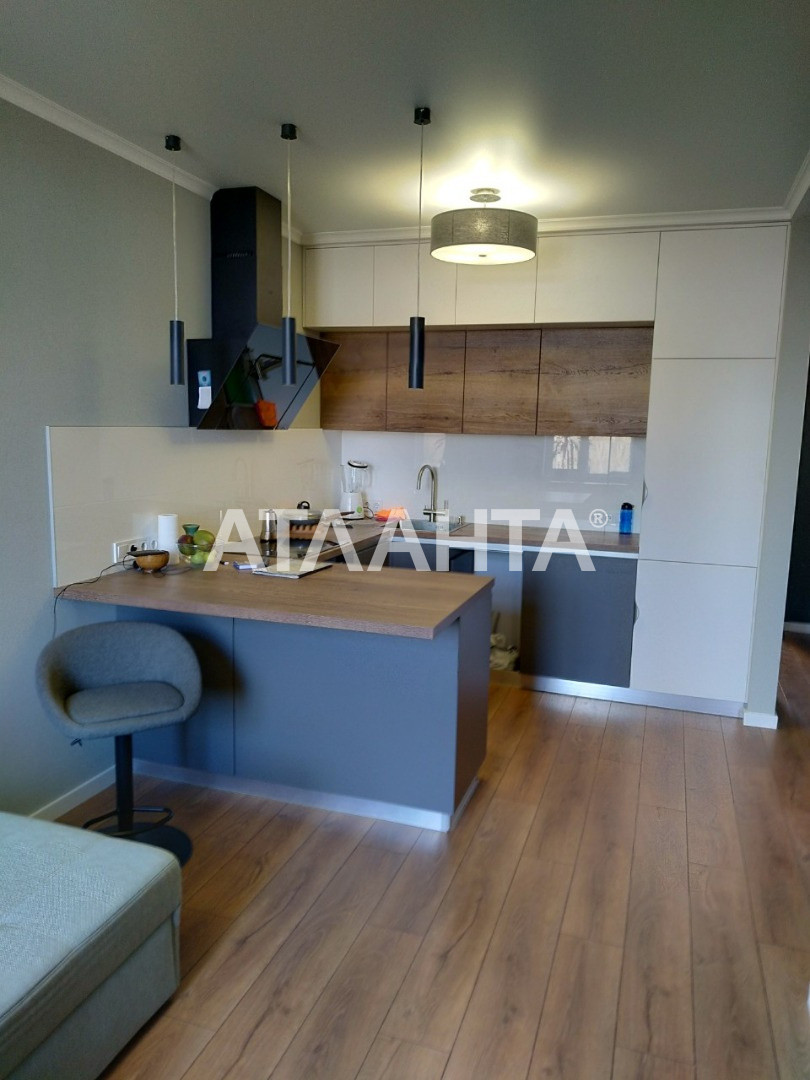 Продается 2-комнатная Квартира на ул. Жаботинского (Пролетарская) — 76 000 у.е. (фото №4)