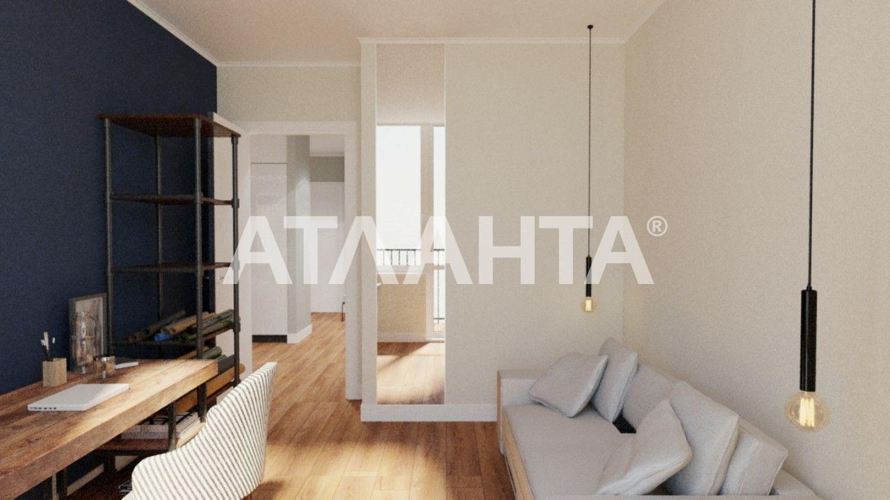 Продается 2-комнатная Квартира на ул. Жаботинского (Пролетарская) — 76 000 у.е.