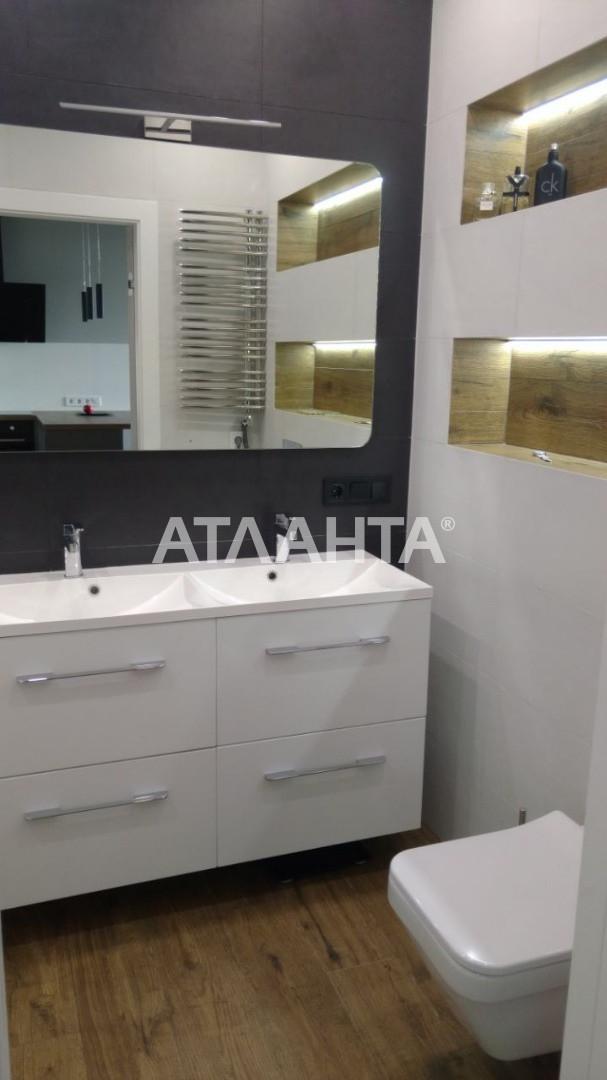 Продается 2-комнатная Квартира на ул. Жаботинского (Пролетарская) — 76 000 у.е. (фото №8)