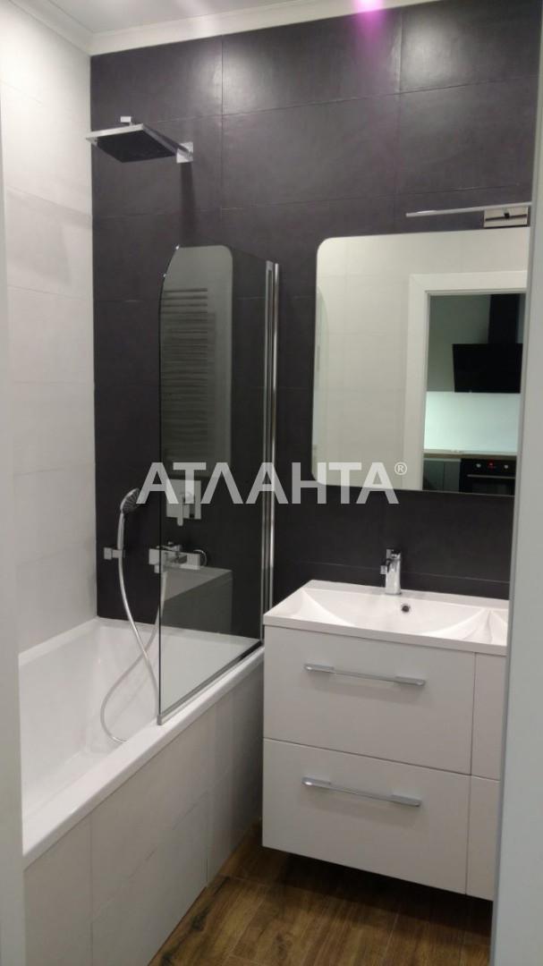 Продается 2-комнатная Квартира на ул. Жаботинского (Пролетарская) — 76 000 у.е. (фото №9)