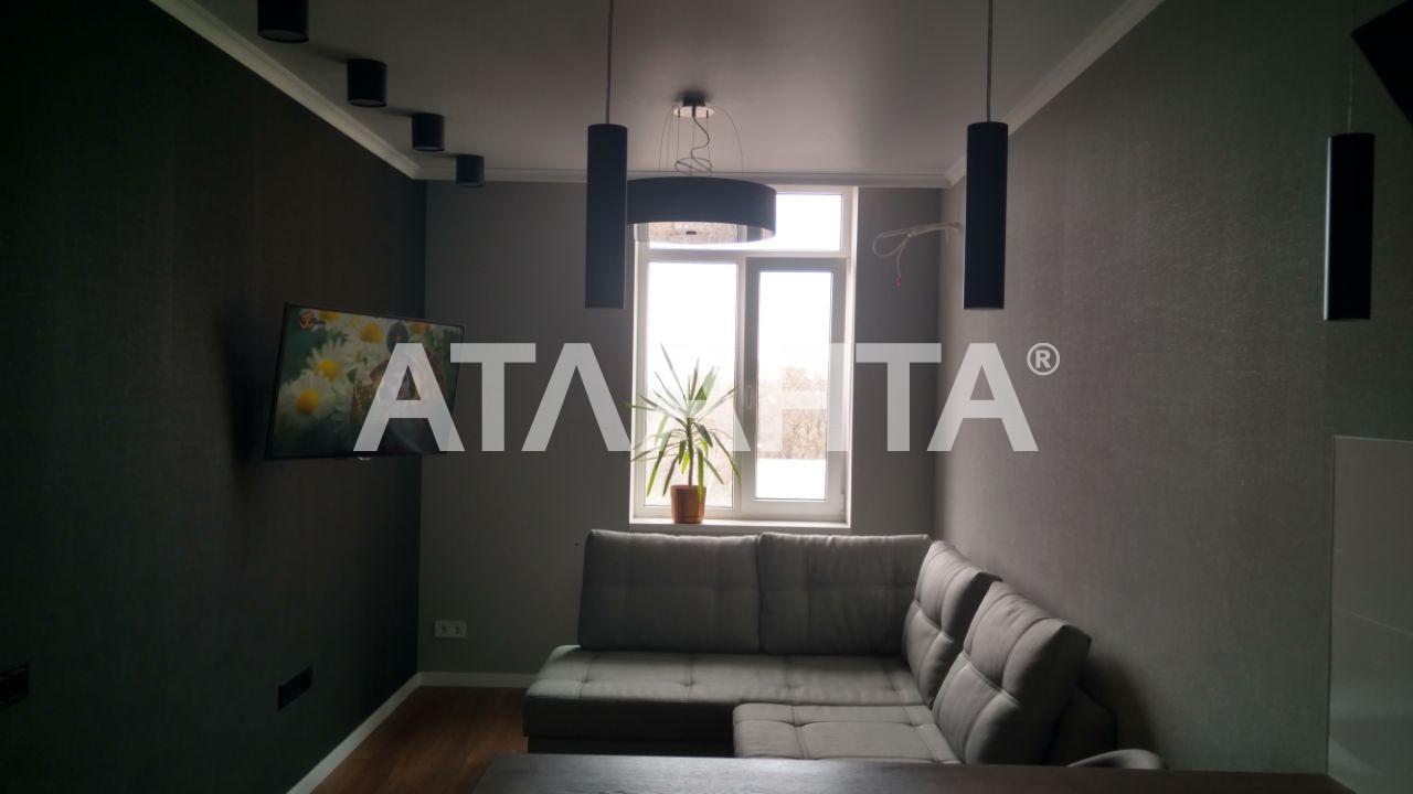 Продается 2-комнатная Квартира на ул. Жаботинского (Пролетарская) — 76 000 у.е. (фото №6)