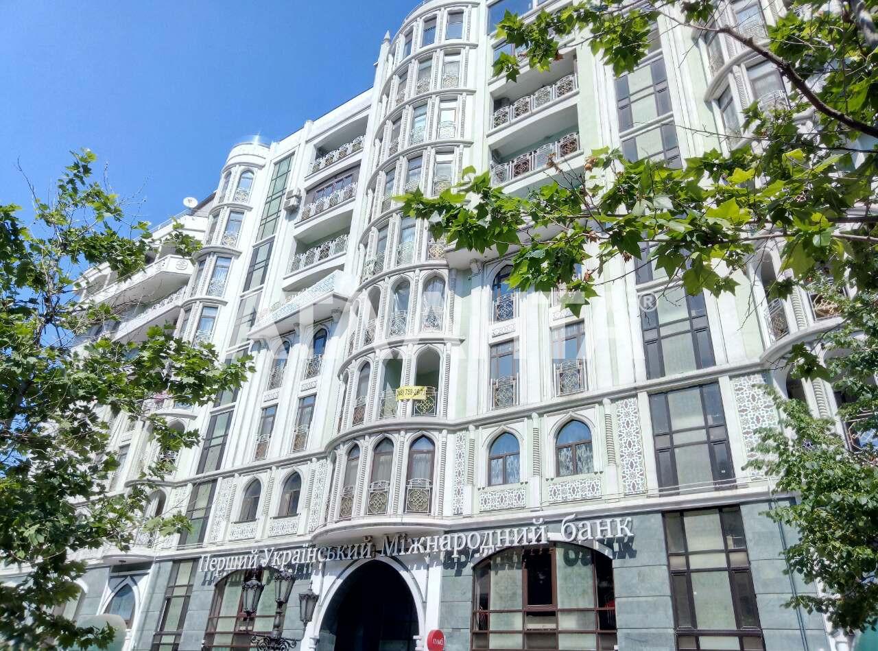 Продается 2-комнатная Квартира на ул. Военный Сп. (Жанны Лябурб Сп.) — 120 000 у.е.