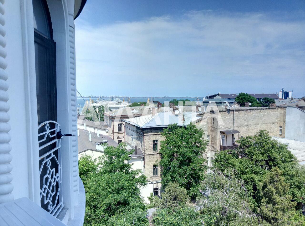 Продается 2-комнатная Квартира на ул. Военный Сп. (Жанны Лябурб Сп.) — 120 000 у.е. (фото №2)