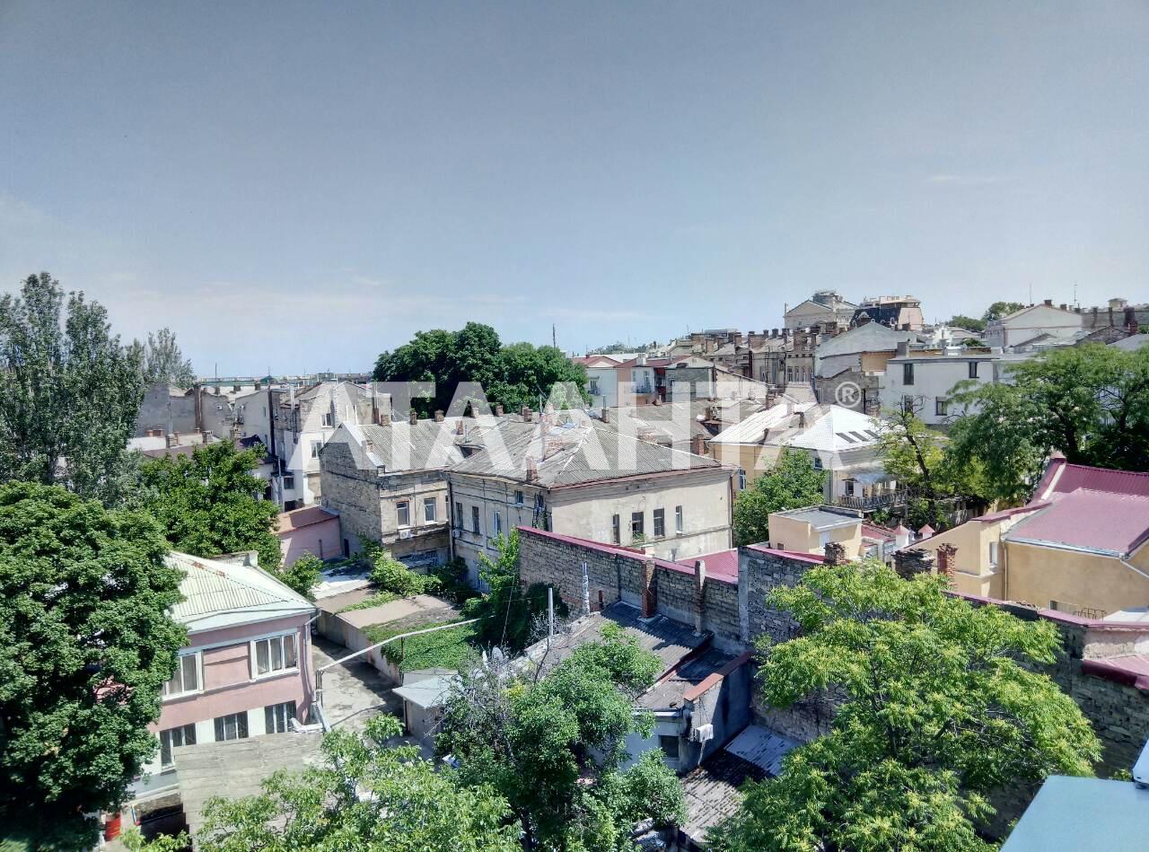 Продается 2-комнатная Квартира на ул. Военный Сп. (Жанны Лябурб Сп.) — 120 000 у.е. (фото №5)