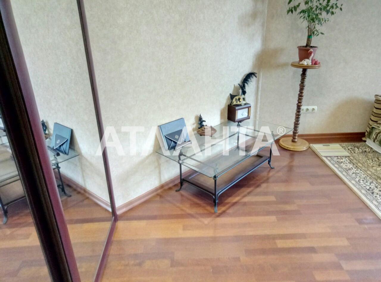 Продается 2-комнатная Квартира на ул. Военный Сп. (Жанны Лябурб Сп.) — 120 000 у.е. (фото №7)