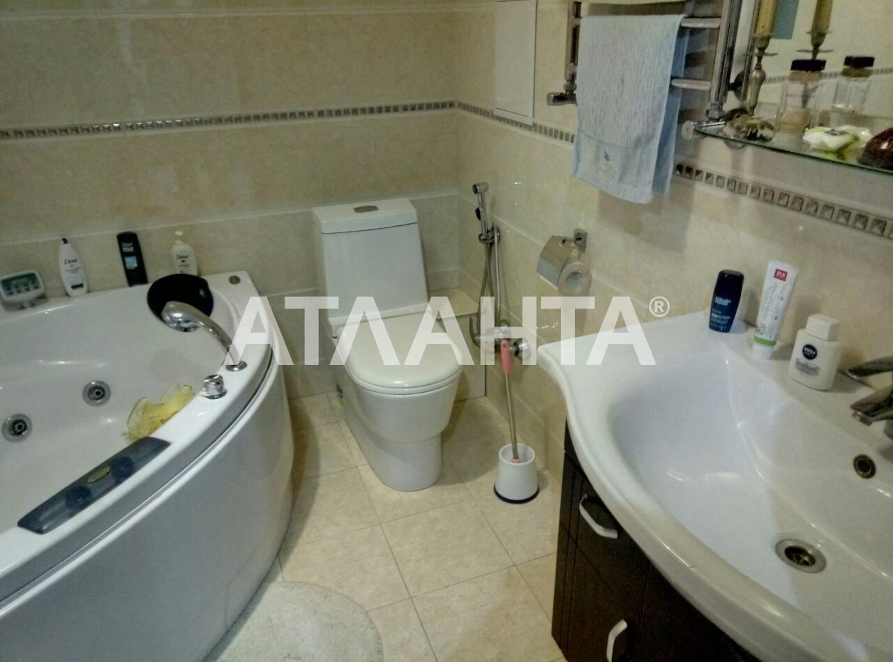 Продается 2-комнатная Квартира на ул. Военный Сп. (Жанны Лябурб Сп.) — 120 000 у.е. (фото №8)