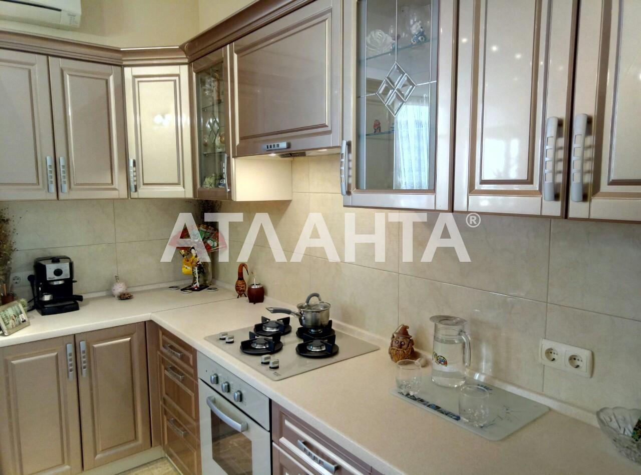 Продается 2-комнатная Квартира на ул. Военный Сп. (Жанны Лябурб Сп.) — 120 000 у.е. (фото №15)