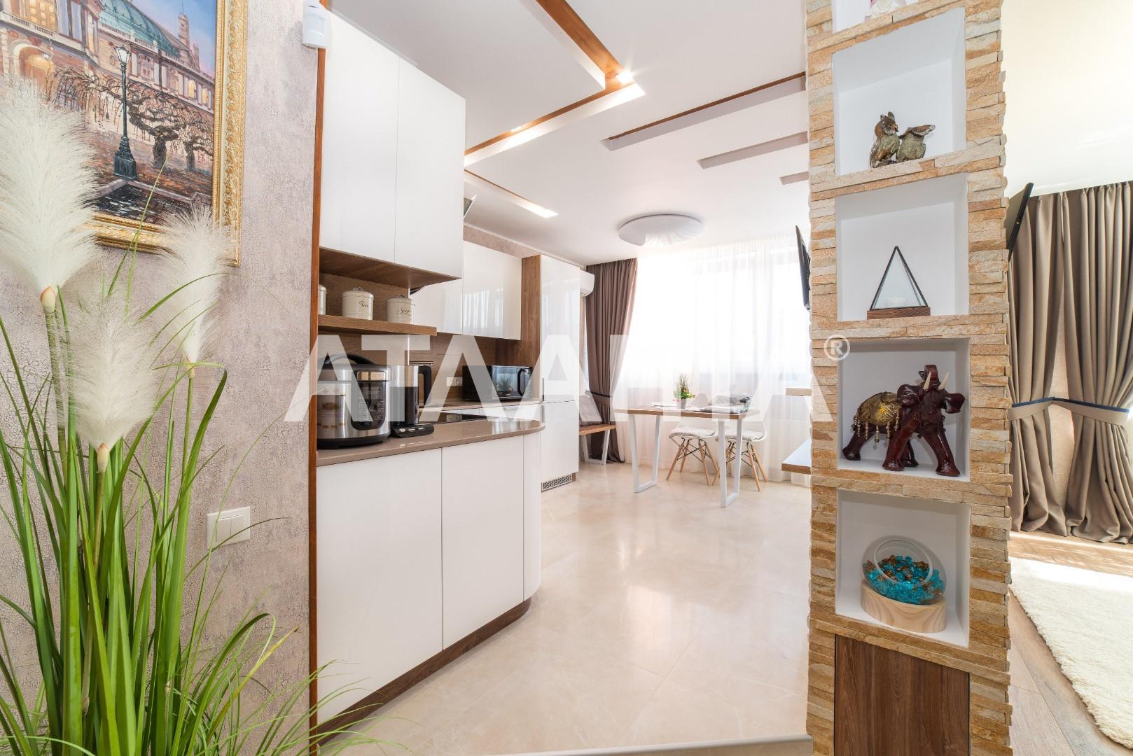 Продается 1-комнатная Квартира на ул. Балковская (Фрунзе) — 50 000 у.е.