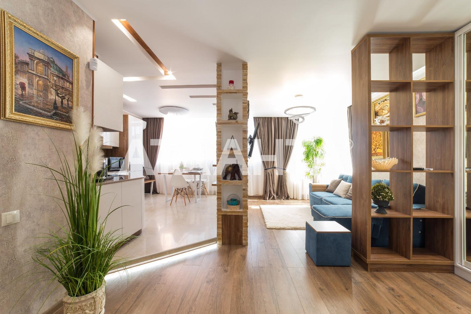 Продается 1-комнатная Квартира на ул. Балковская (Фрунзе) — 50 000 у.е. (фото №2)