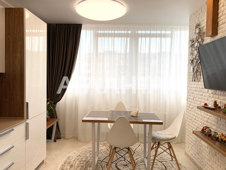 Продается 1-комнатная Квартира на ул. Балковская (Фрунзе) — 50 000 у.е. (фото №3)