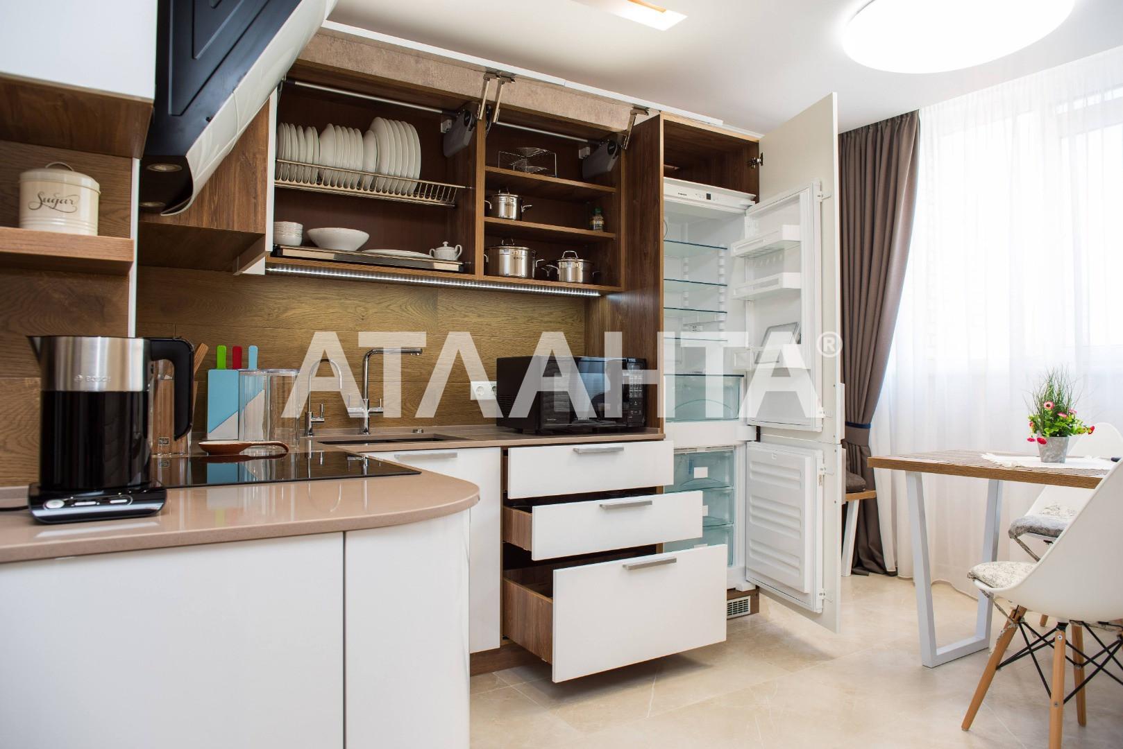 Продается 1-комнатная Квартира на ул. Балковская (Фрунзе) — 50 000 у.е. (фото №4)