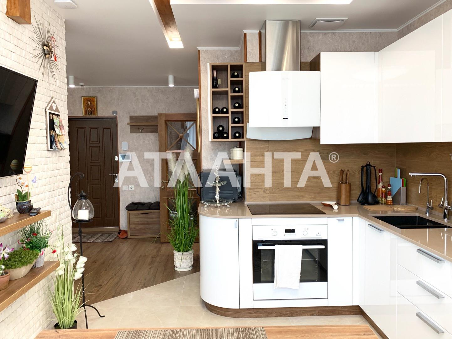 Продается 1-комнатная Квартира на ул. Балковская (Фрунзе) — 50 000 у.е. (фото №5)