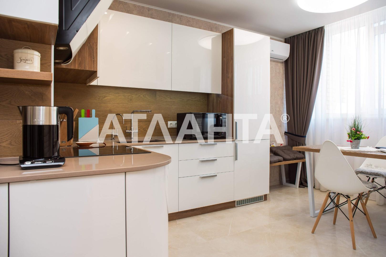 Продается 1-комнатная Квартира на ул. Балковская (Фрунзе) — 50 000 у.е. (фото №6)
