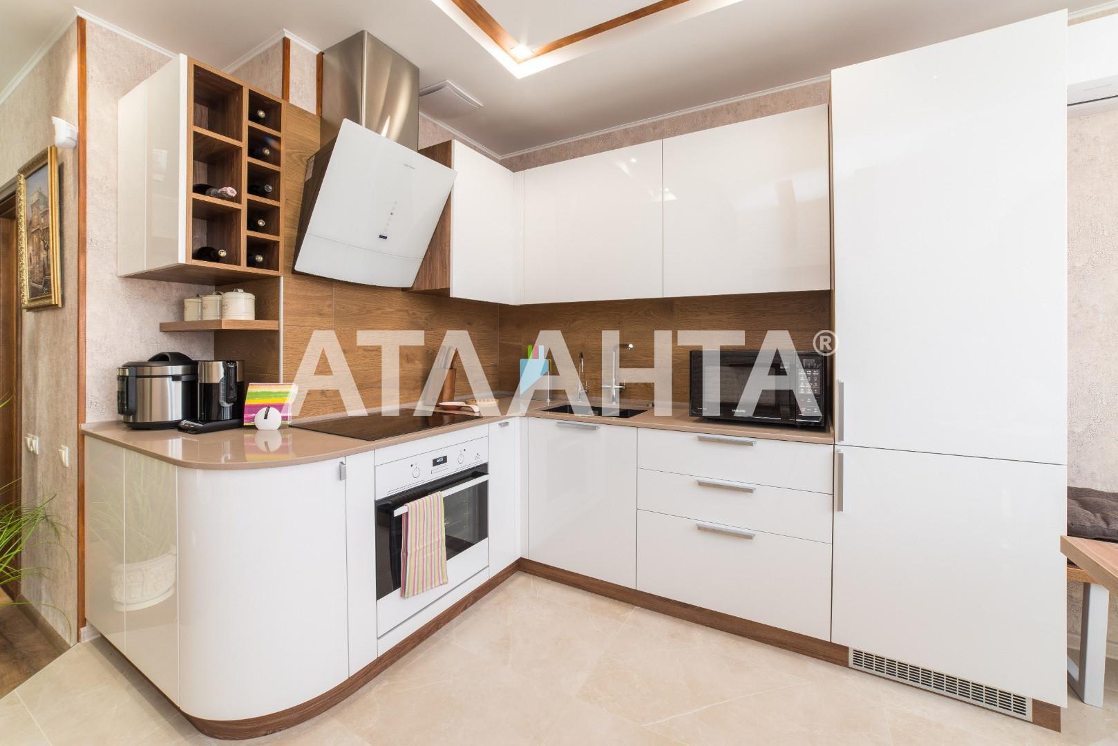 Продается 1-комнатная Квартира на ул. Балковская (Фрунзе) — 50 000 у.е. (фото №7)