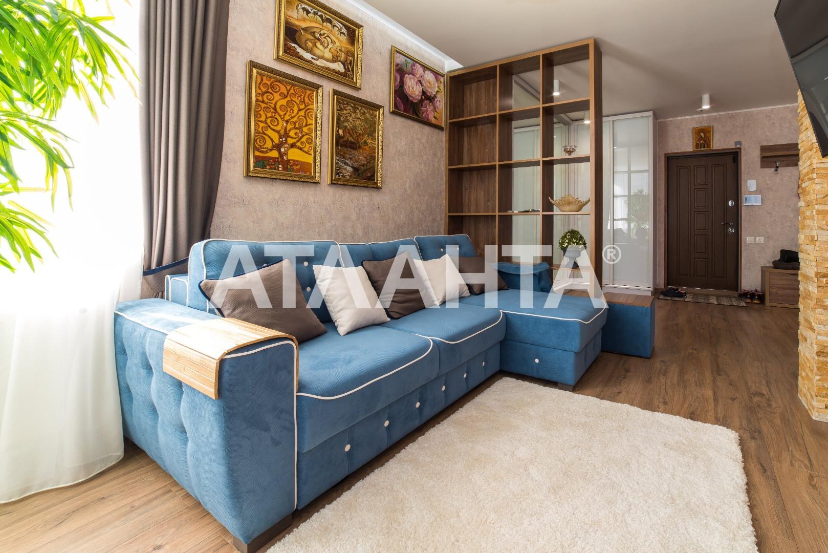 Продается 1-комнатная Квартира на ул. Балковская (Фрунзе) — 50 000 у.е. (фото №13)