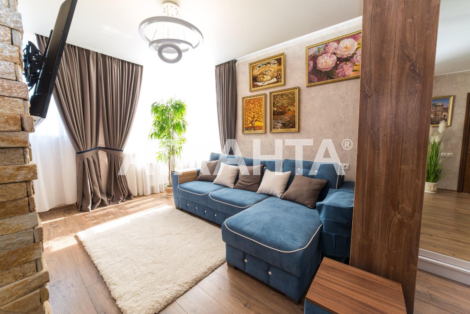 Продается 1-комнатная Квартира на ул. Балковская (Фрунзе) — 50 000 у.е. (фото №14)