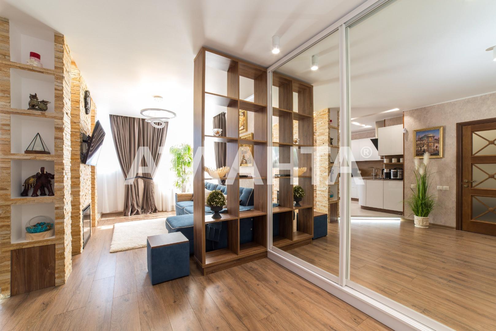 Продается 1-комнатная Квартира на ул. Балковская (Фрунзе) — 50 000 у.е. (фото №16)
