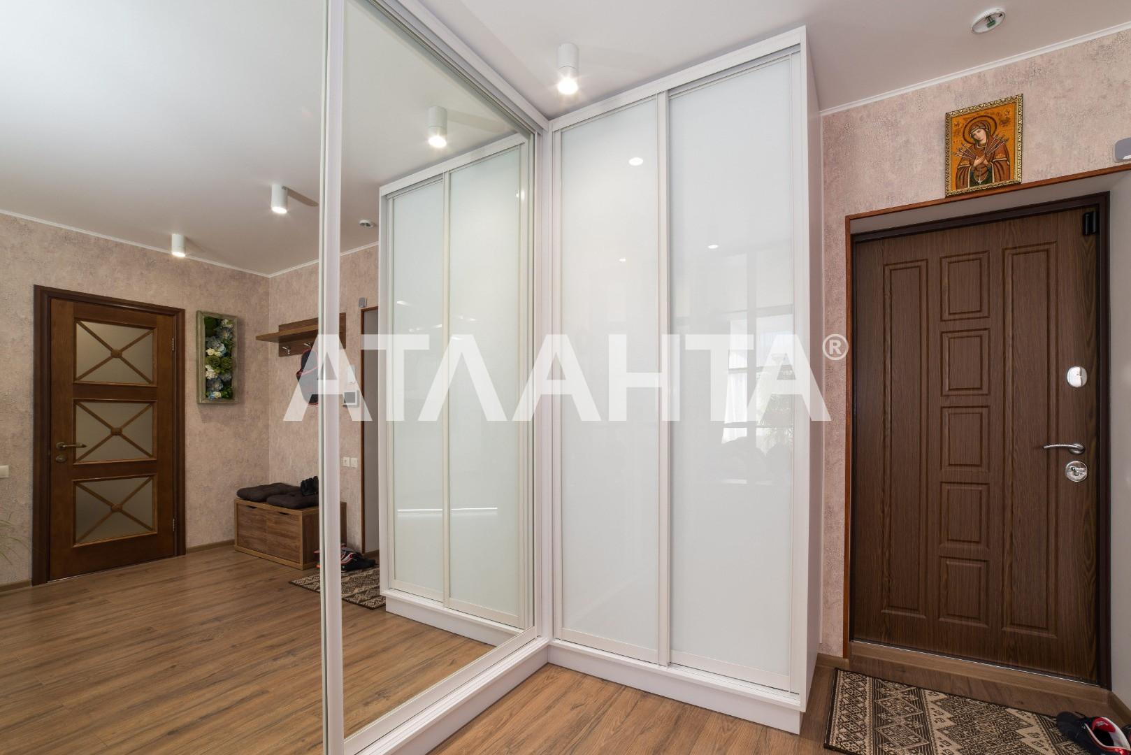 Продается 1-комнатная Квартира на ул. Балковская (Фрунзе) — 50 000 у.е. (фото №17)