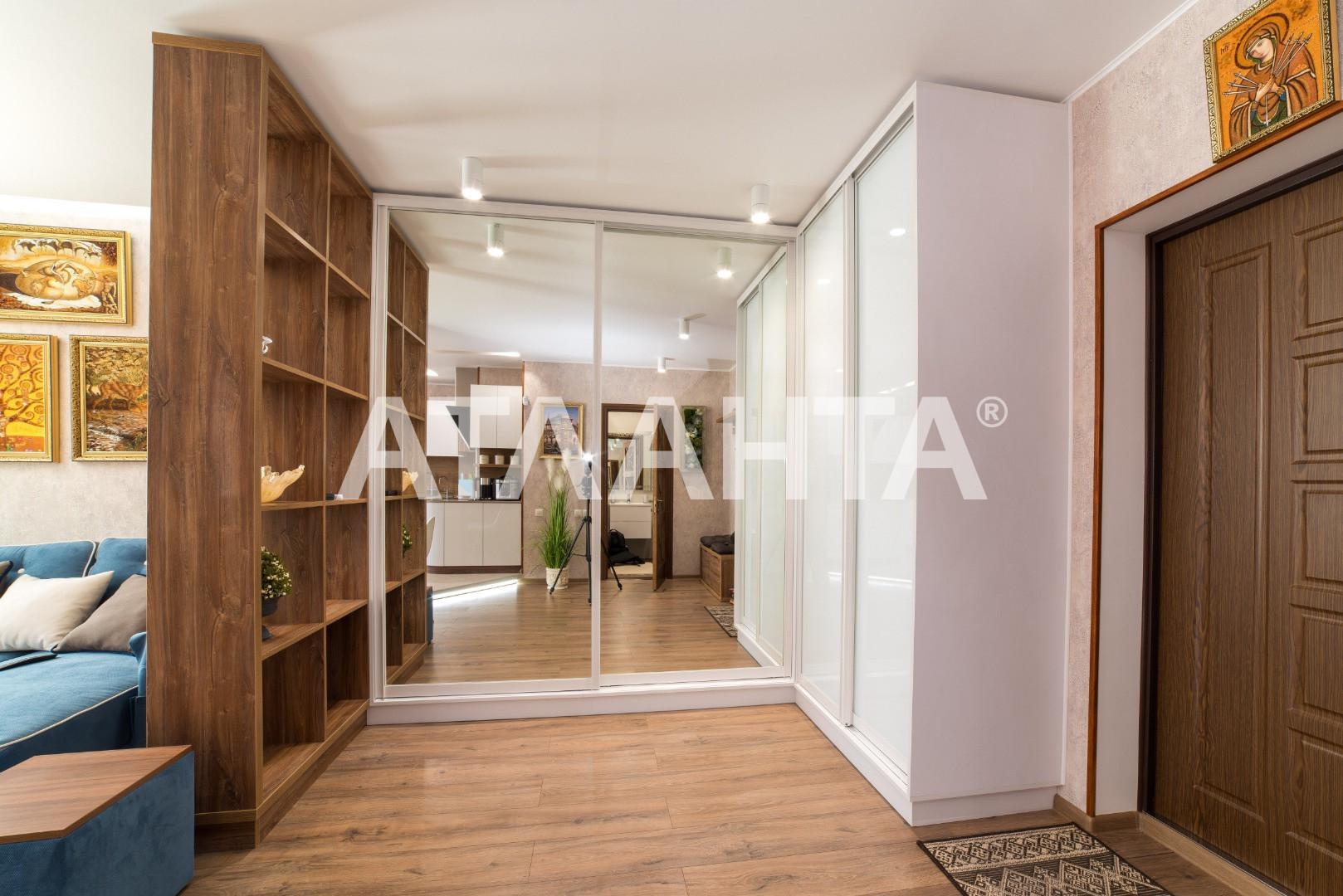 Продается 1-комнатная Квартира на ул. Балковская (Фрунзе) — 50 000 у.е. (фото №19)