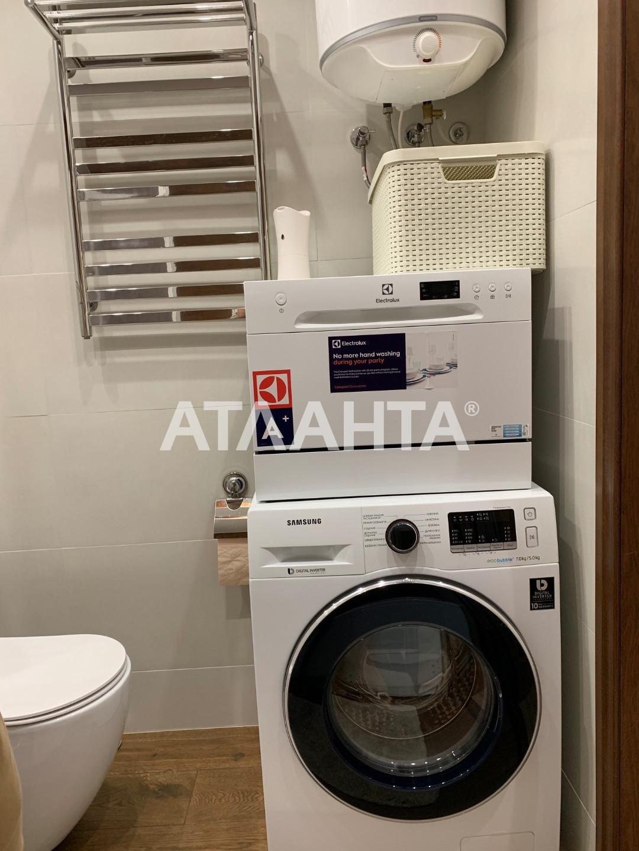 Продается 1-комнатная Квартира на ул. Балковская (Фрунзе) — 50 000 у.е. (фото №22)