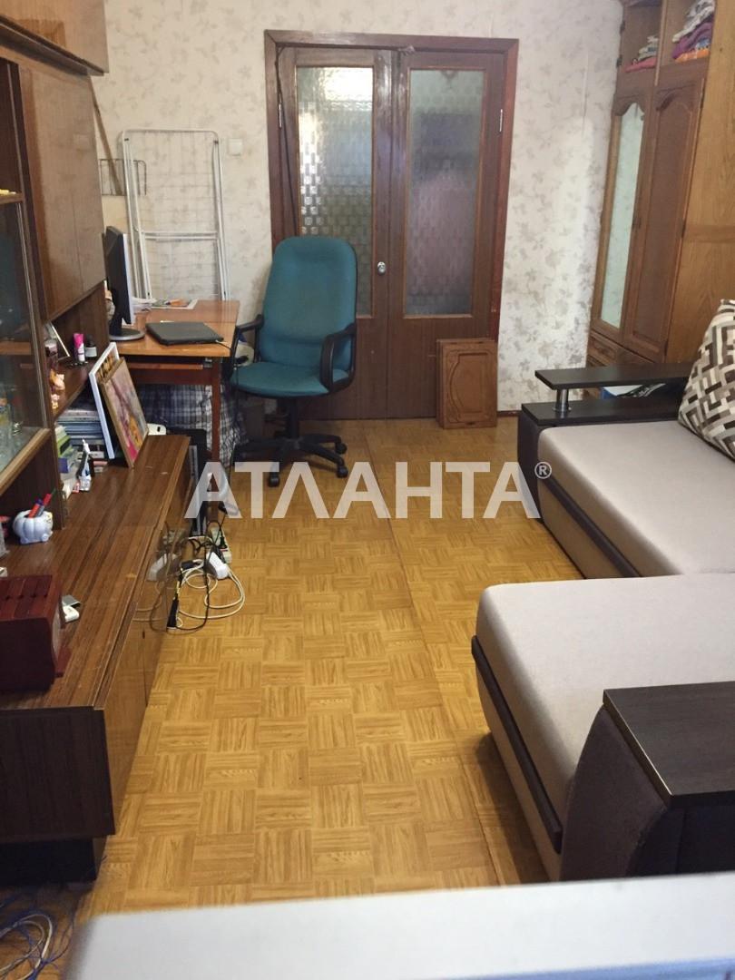 Продается 3-комнатная Квартира на ул. Ильфа И Петрова — 39 500 у.е. (фото №2)
