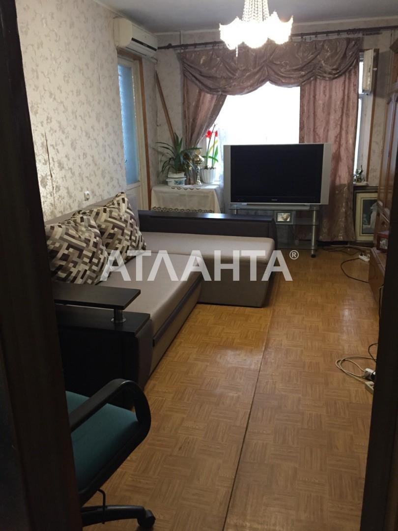 Продается 3-комнатная Квартира на ул. Ильфа И Петрова — 39 500 у.е.