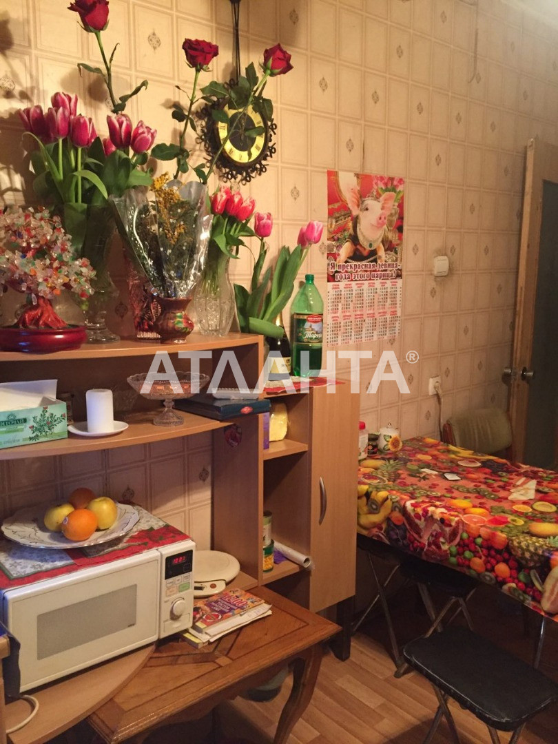 Продается 3-комнатная Квартира на ул. Ильфа И Петрова — 39 500 у.е. (фото №6)