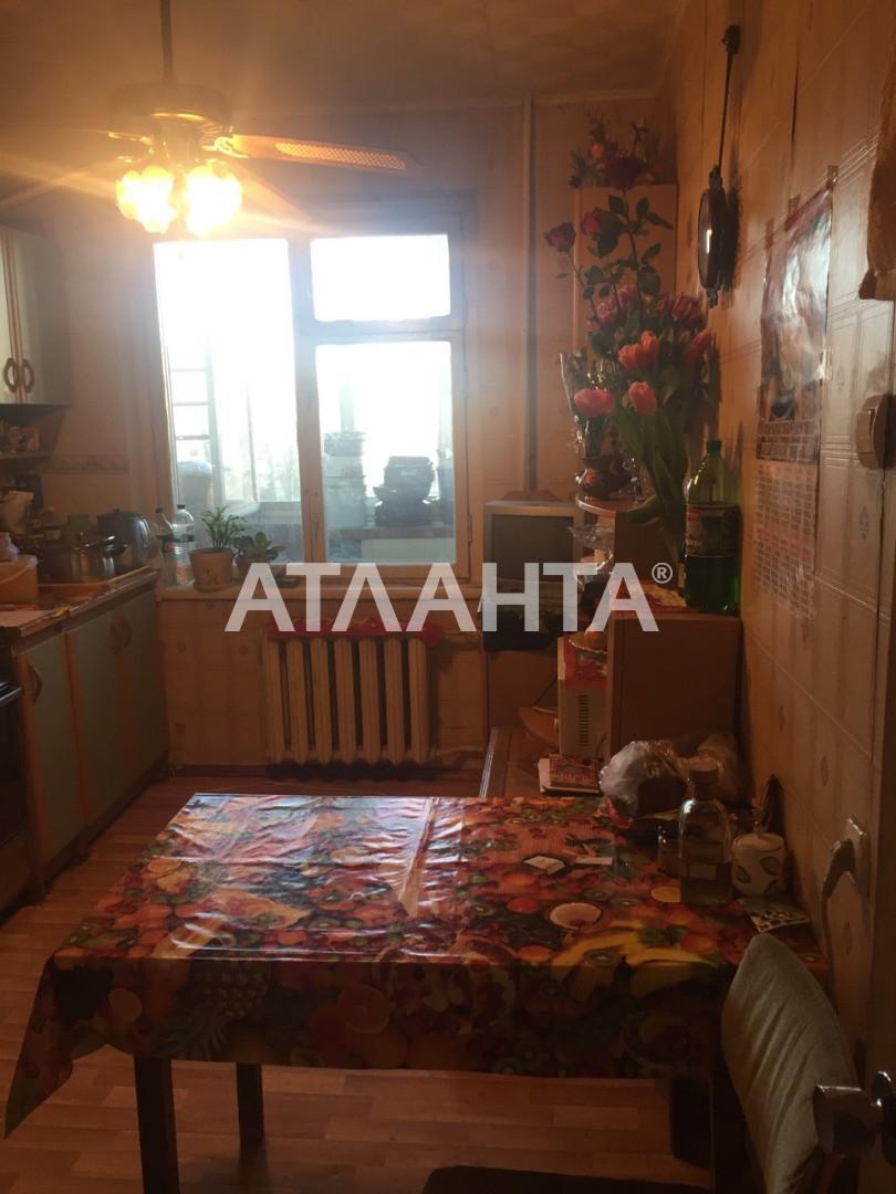 Продается 3-комнатная Квартира на ул. Ильфа И Петрова — 39 500 у.е. (фото №4)