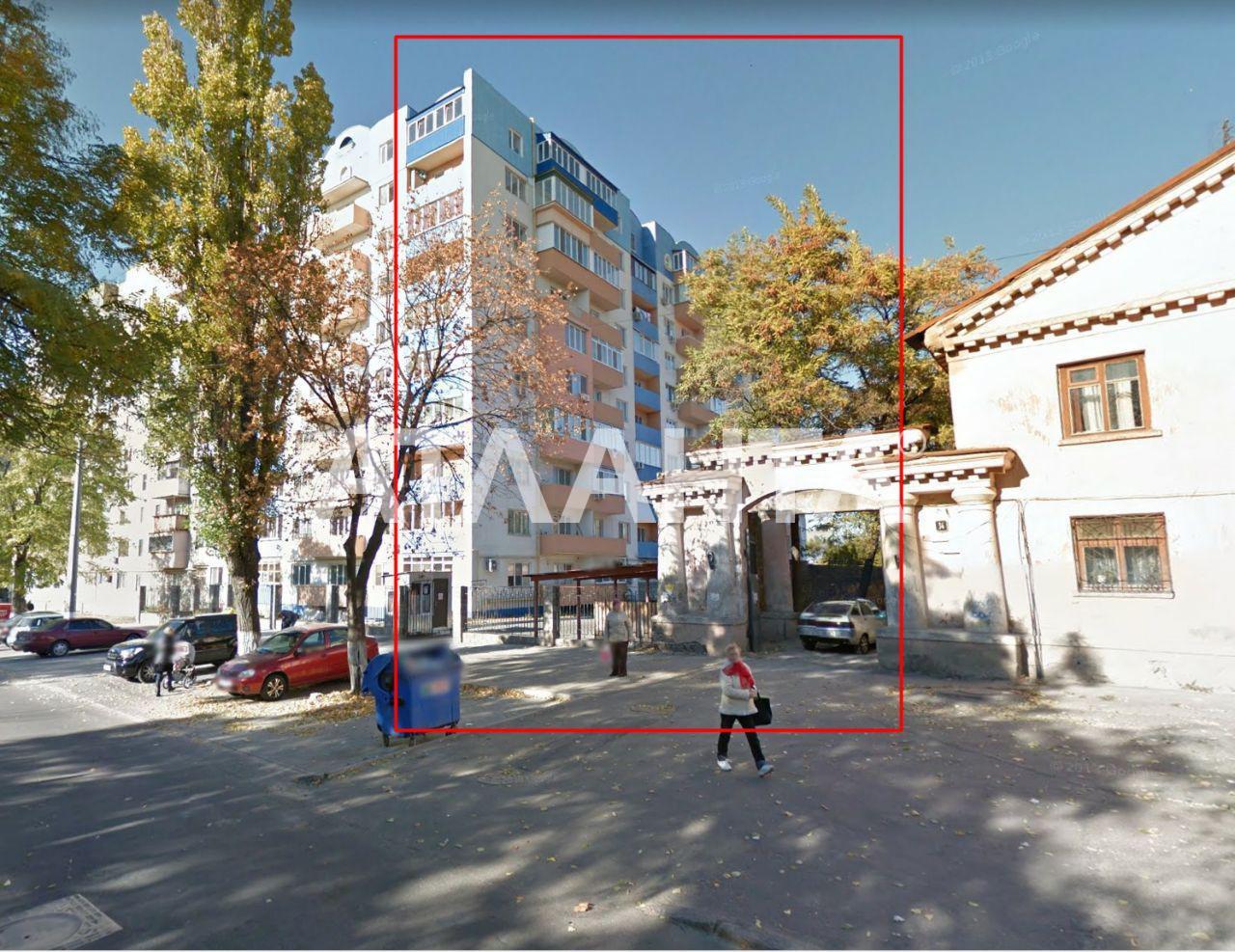 Продается 3-комнатная Квартира на ул. Картамышевская (Марии Расковой) — 49 000 у.е.