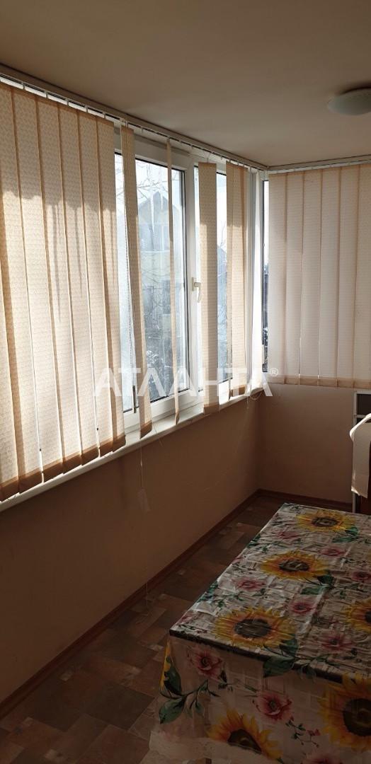 Продается 1-комнатная Квартира на ул. Фонтанская Дор. (Перекопской Дивизии) — 36 000 у.е.