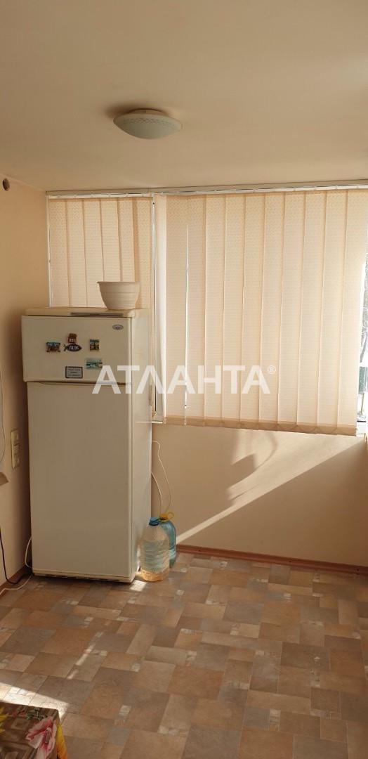 Продается 1-комнатная Квартира на ул. Фонтанская Дор. (Перекопской Дивизии) — 36 000 у.е. (фото №2)
