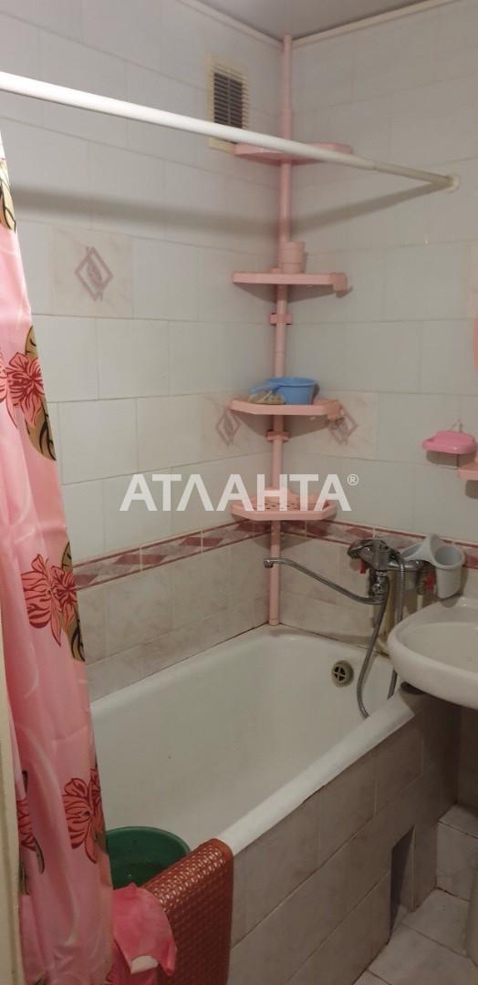 Продается 1-комнатная Квартира на ул. Фонтанская Дор. (Перекопской Дивизии) — 36 000 у.е. (фото №3)