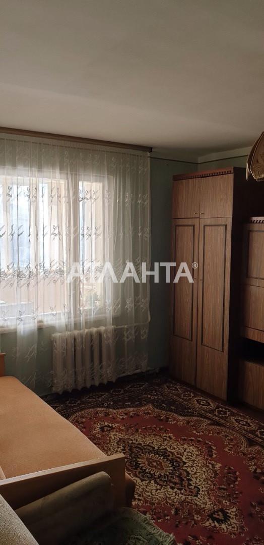 Продается 1-комнатная Квартира на ул. Фонтанская Дор. (Перекопской Дивизии) — 36 000 у.е. (фото №4)
