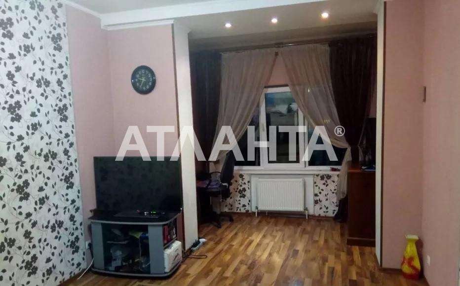 Продается 2-комнатная Квартира на ул. Овидиопольская — 56 500 у.е. (фото №3)