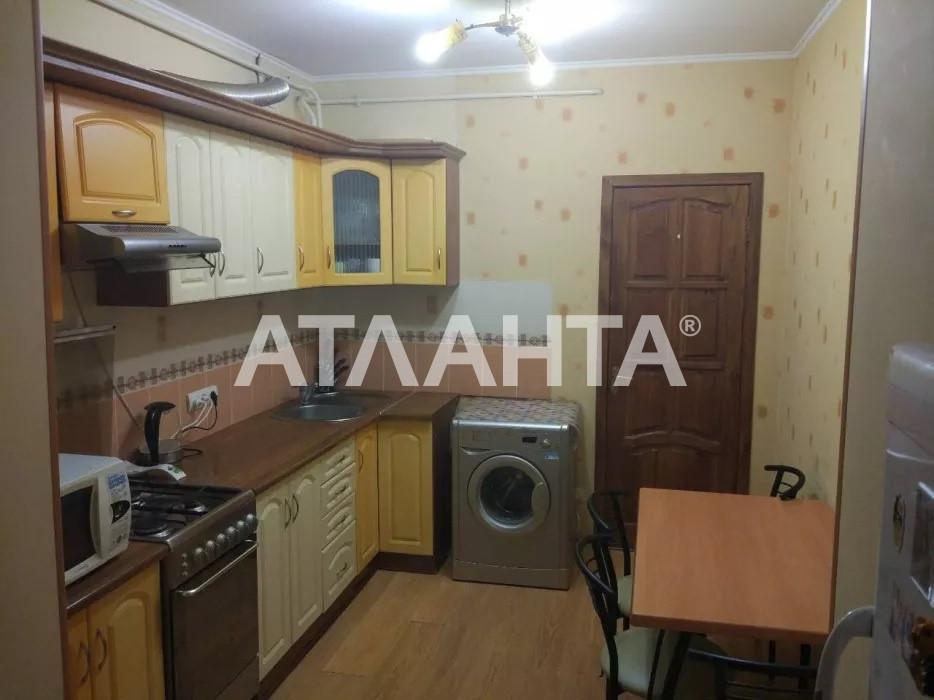 Продается 2-комнатная Квартира на ул. Овидиопольская — 56 500 у.е.