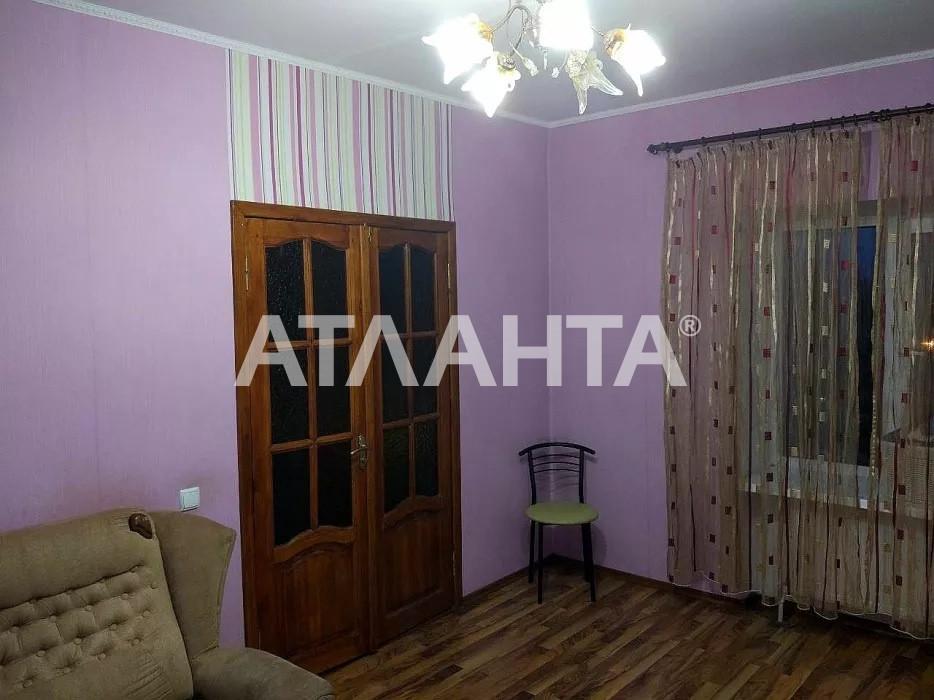 Продается 2-комнатная Квартира на ул. Овидиопольская — 56 500 у.е. (фото №4)