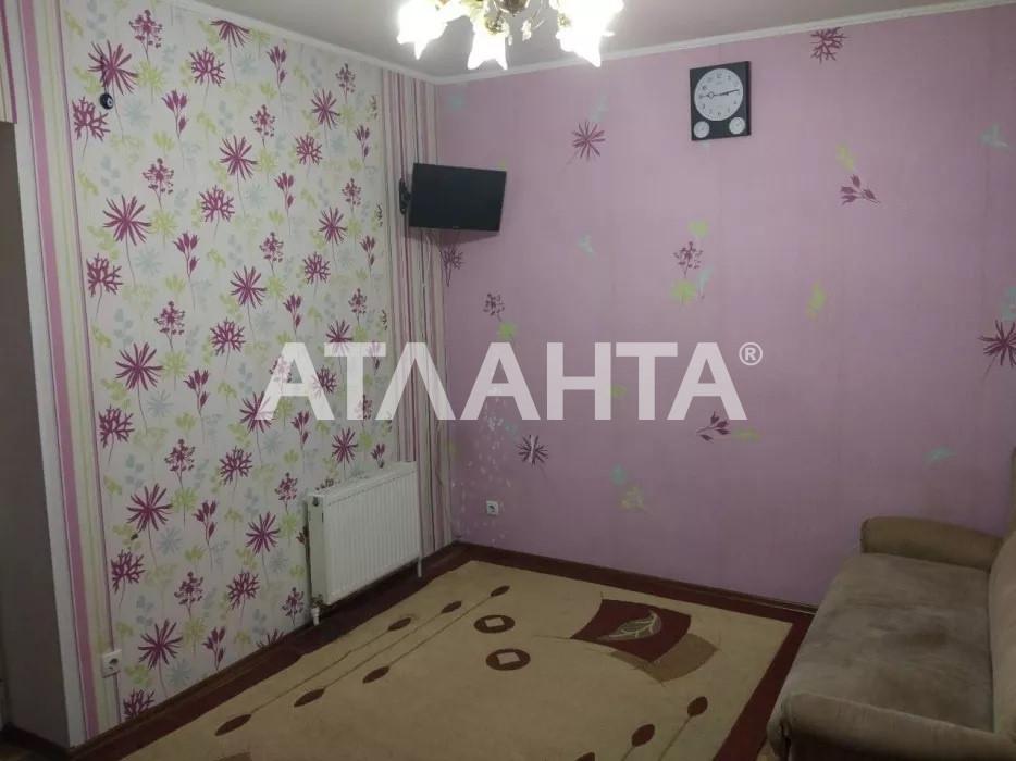 Продается 2-комнатная Квартира на ул. Овидиопольская — 56 500 у.е. (фото №6)