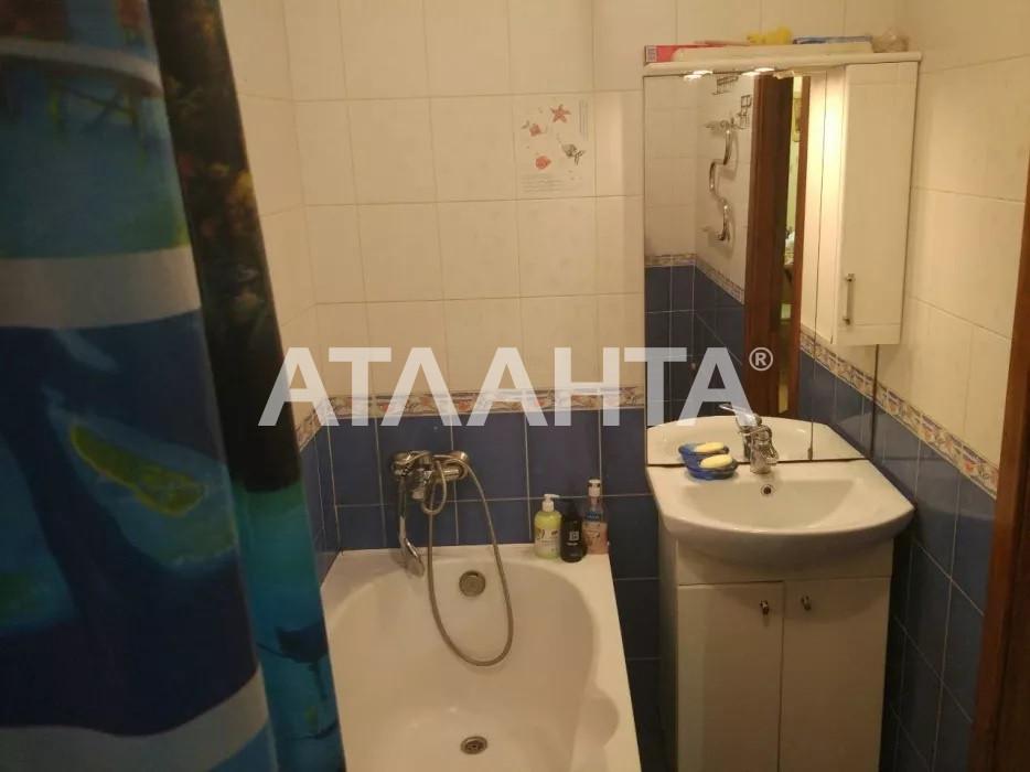 Продается 2-комнатная Квартира на ул. Овидиопольская — 56 500 у.е. (фото №7)