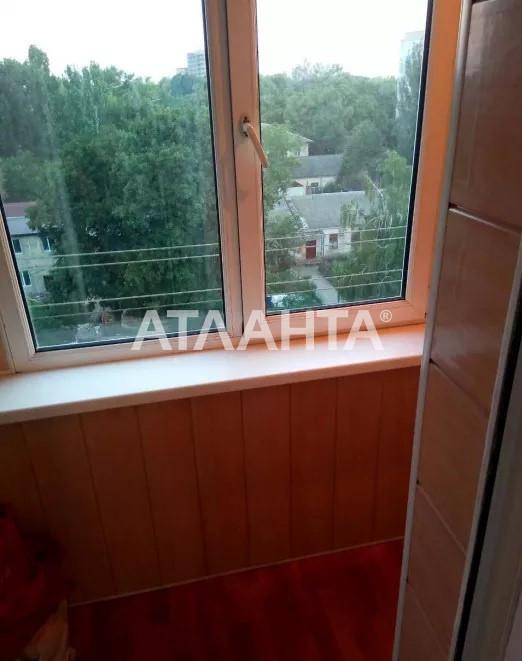 Продается 2-комнатная Квартира на ул. Овидиопольская — 56 500 у.е. (фото №8)
