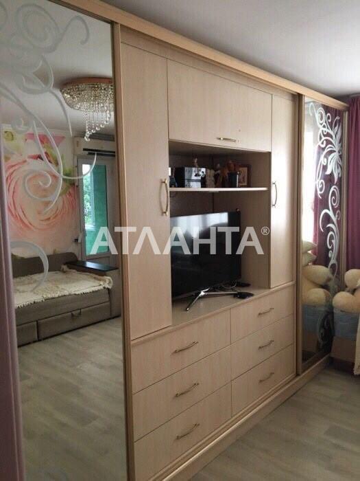 Продается 2-комнатная Квартира на ул. Бугаевская (Инструментальная) — 37 000 у.е.